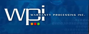Warranty Processing, Inc.